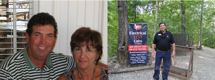 Electrical Test Labs of Georgia Inc.